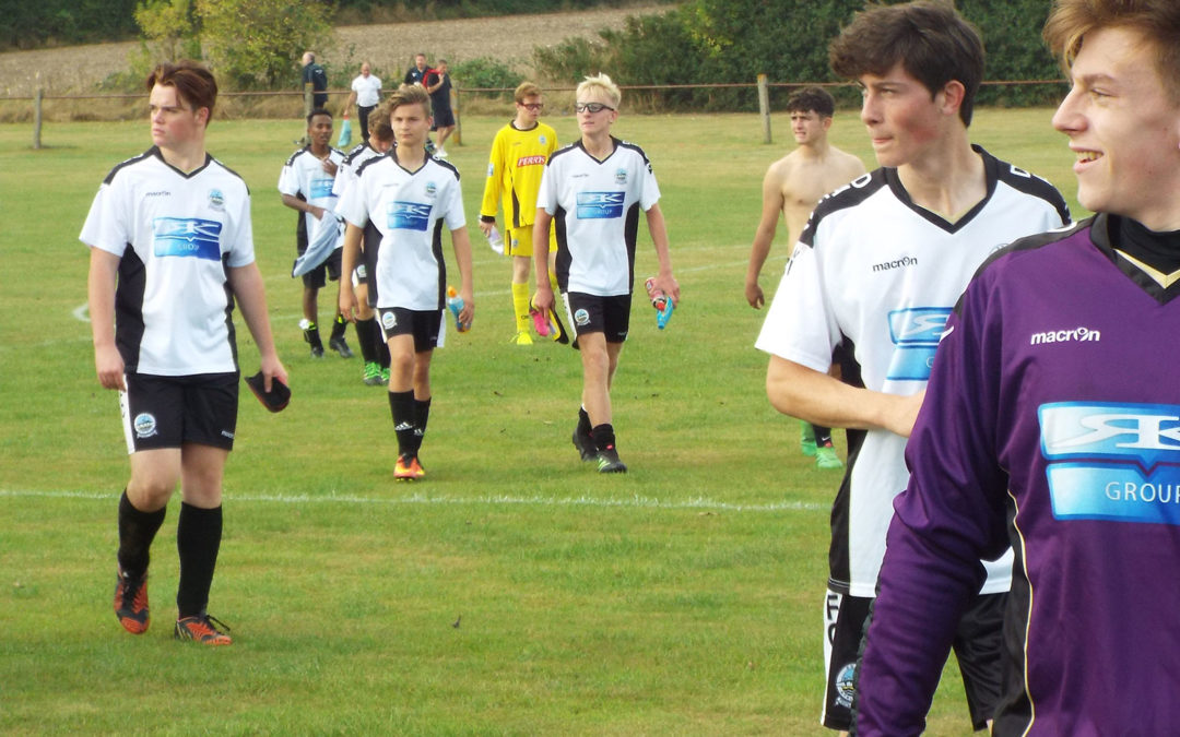 Match Report – Dover Athletic U18s 1 – 0 Deal Town U18s