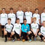 Match Report: Kent Cup – Dover Rangers 0-7 DAFC U14s