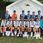 Tonbridge Juniors Football Club Tournament