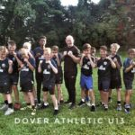 Under 13s Boxing Fitness Sessions