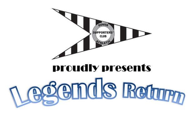 Legends Return event