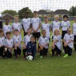 Folkestone Invicta 0-2 DAFC U13s