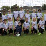 DAFC U13s 10-1 Margate
