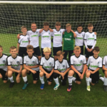 Hollands & Blair 1-3 DAFC U14s