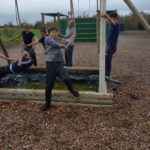 U15s Operation Teamwork